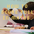 How to score full in maths? Which books you should study with?
