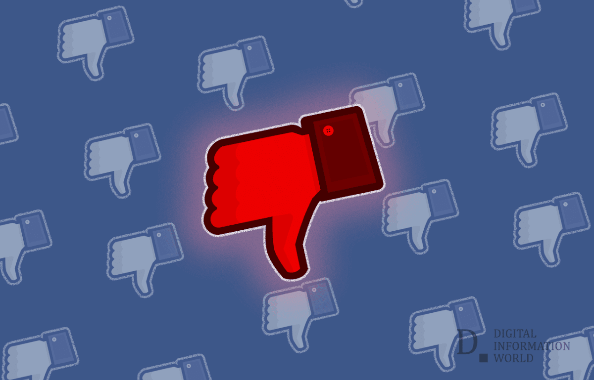 Facebook labels users as hate agents based on behaviors and off-platform interactions