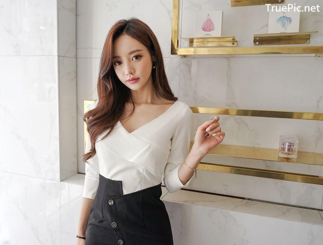 Image Son Yoon Joo Beautiful Photos – Korean Fashion Collection #3 - TruePic.net - Picture-9