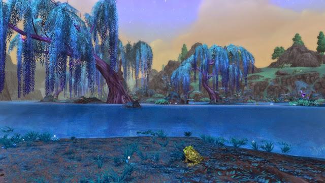 Relatos - World of Warcraft: La Segunda Verdad