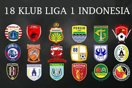 8 Klub Sepakbola Liga 1 Indonesia Resmi Mendapatkan Lisensi AFC
