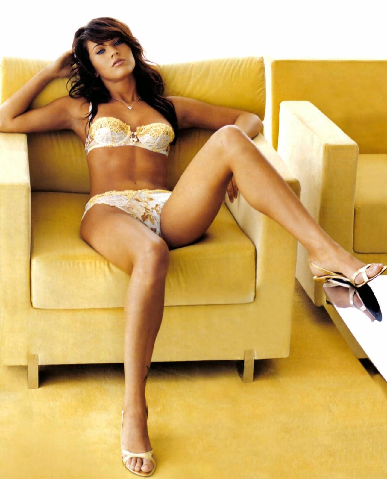 Megan Fox: EBL: Megan Fox Rule 5