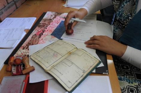 مقترح قانون يتيح استعمال اللغة الأمازيغية في وثيقة الحالة المدنية