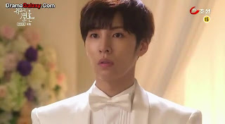 Sinopsis The Greatest Wedding episode 9 - part 1