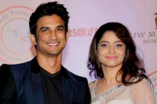 Is Ankita Lokhande's cryptic  post about 'Truth wins' a silent  message for Sushant Singh  Rajput's death case?