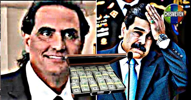 Régimen de Maduro intentó sobornar a autoridades de Cabo Verde para liberar a Álex Saab