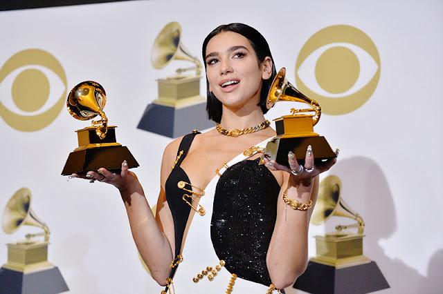 Ini Host dan Daftar Penampil Grammy Awards 2020, Tak Ada Taylor Swift