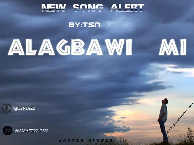 Audio: TSN- Alagbawi Mi