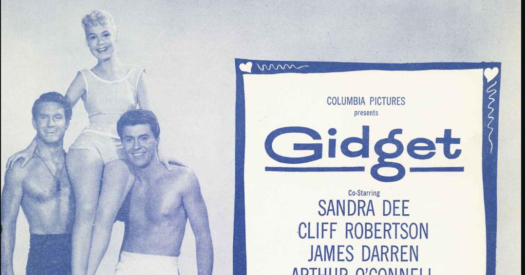 gidget gets married full movie