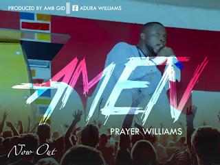 Prayer - Amen