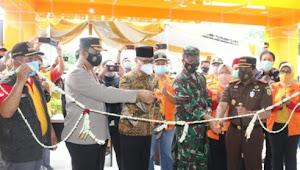 Wali Kota Resmikan RSUD Type D di Bekasi Utara