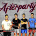 AFTERPARTY - SECRETO,BAILA BAILA, TAL VEZ (2019)