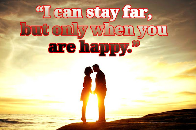 True love quotes for her with image