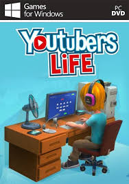 Youtubers Life (PC) PT-BR Completo
