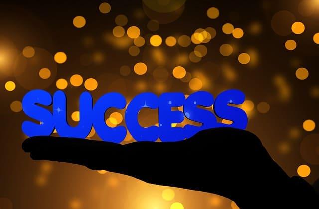 success, achievement, journey of a woman