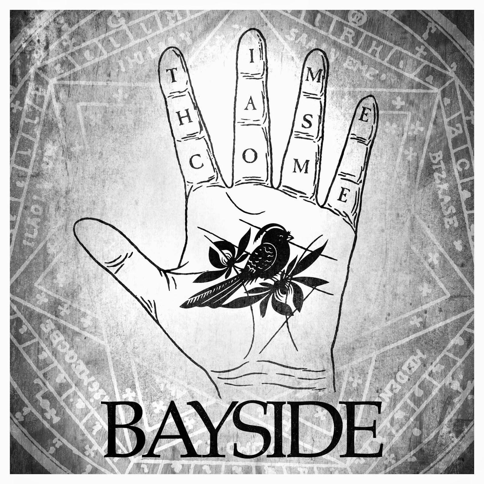 Bayside time has e