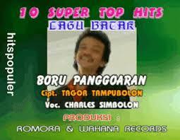 Chord Lagu Batak, Boru Panggoaran - Charles Simbolon