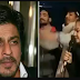 शाहीन बाग के प्रदर्शन मध्ये शाहरुख खान खा
