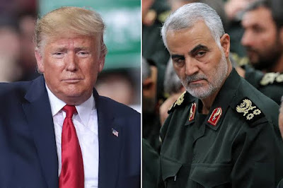 Iran Ready To Retaliate Death Of General, Killed By US