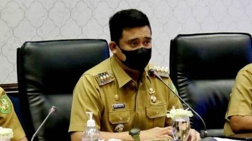 Bobby Copot Anak Dubes dari Camat, Pimpinan DPRD Medan: Ini Konsistensi!