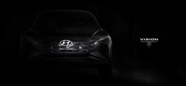 Hyundai Provides Teaser of its Ground-breaking SUV Concept for 2019 AutoMobility LA