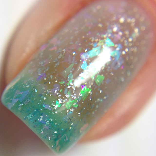 Wildflower Lacquer-Here Kitty Kitty