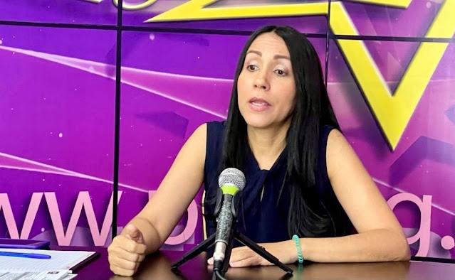 Claudia Rita Abreu