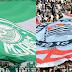 Corinthians e Palmeiras mantêm decisão de treinos abertos a torcedores no sábado