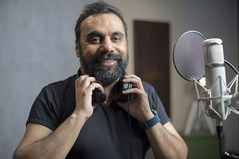 Zulfiqar Jabbar Khan, popularly known as Xulfi within the industry, is arguably the most successful music producers in the country at the moment. His studio has been endorsed by Vicoustic.
