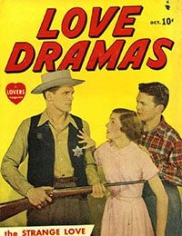 Love Dramas