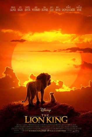 The Lion King (2019) Full Movie Free Download HD Online