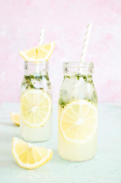 Extraordinary Lemonade