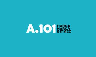 عروض ماركت A101 في تركيا