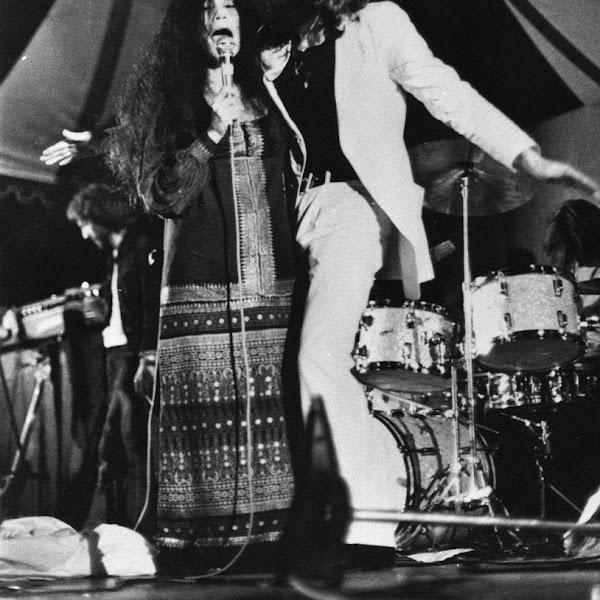 John Lennon dan Toronto Rock and Roll Revival