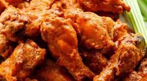 Resep Sayap Ayam Gurih atau Spicy Chicken Wings yang Digemari Upin Ipin