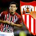 Ganso é o novo reforço do Sevilla