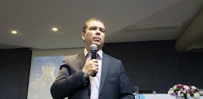 COM PARTICIPAÇÃO DO BRB, DF VAI SEDIAR CENTRO INTERNACIONAL DE MEDICINA ESPECIALIZADA
