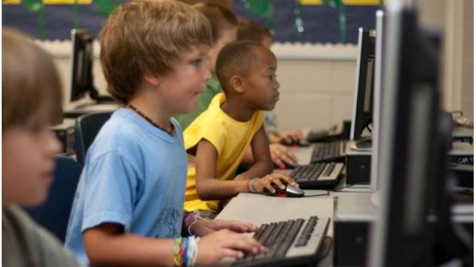 ATENÇÃO! Atividade pedagógica on-line