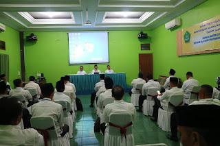 Di Majalengka, 24 Peserta Ikuti Rekrutmen Petugas Haji Tahun 2019; Ujian Menggunakan Sistem CAT