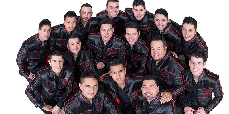 Banda MS en Monterrey en vivo