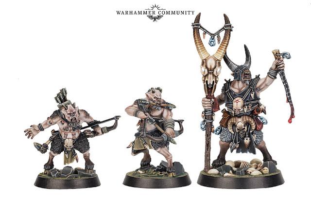 Draknar's Ravagers