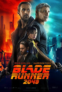 Blade Runner 2049 (2017) Movie Download In Dual Audio Hindi 480p 720p BRRip