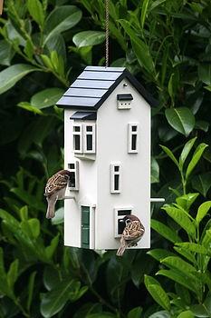 kuş-evi