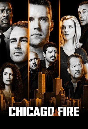 Chicago Fire 7° Temporada