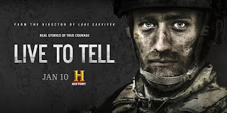 Live to Tell (2016) | Watch free online HD Military Series