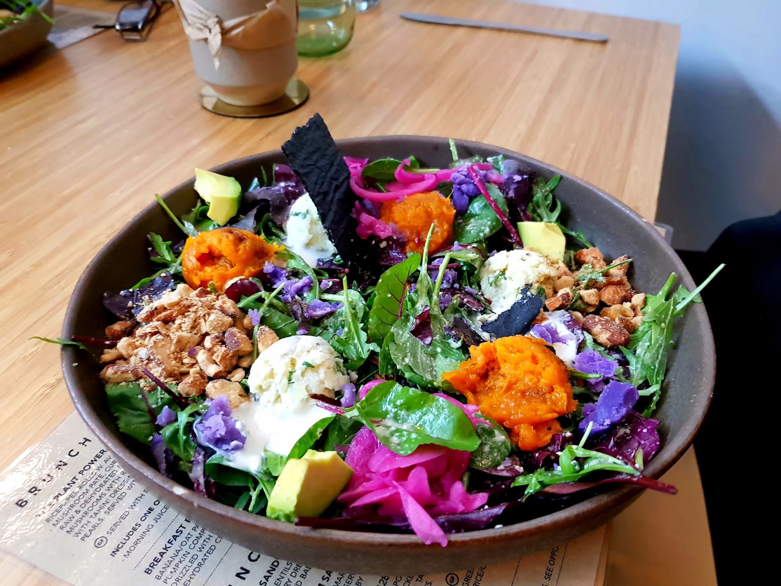 Plant Power Food - Best vegan restaurants in Copenhagen - Things to do in Copenhagen - Solo Copenhagen Guide