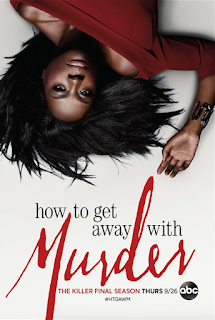 How to Get Away With Murder Temporada 6