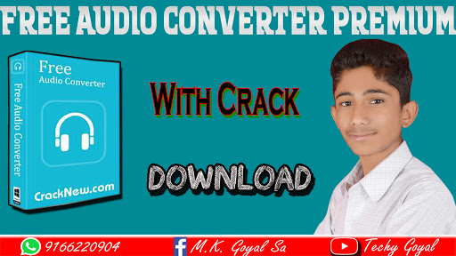 crack free audio converter 5.1 7