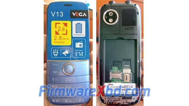 Vega V13 Flash File Download 6531E