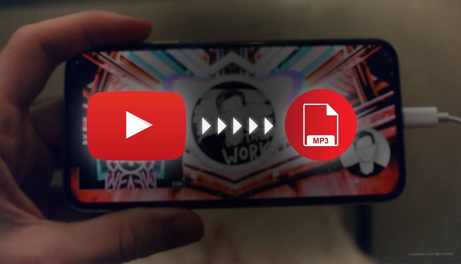 Cara Download Video Youtube Jadi Mp3 di HP Tanpa Aplikasi